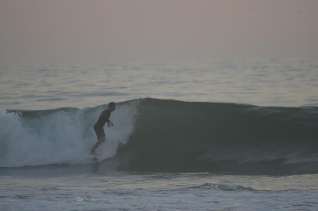 Imperial Beach Surf Logan Brown