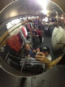 Pride Surf Shop