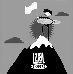 Submit a Local Shaper Here