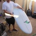 Chris Ruddy Surfboards