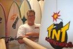 TNT Surfboards