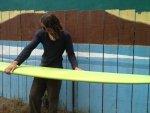 Woodin Surfboards