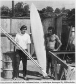 Channin Surfboards