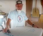 Allen White Surfboards
