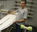 North Pacific Surfboards