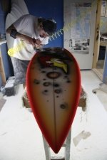 Loyd Surfboards