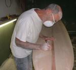 Becker Surfboards